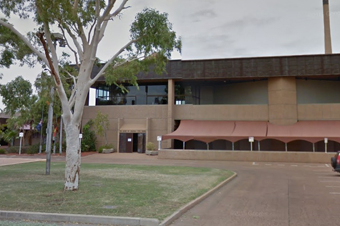 Mount Isa Civic Centre