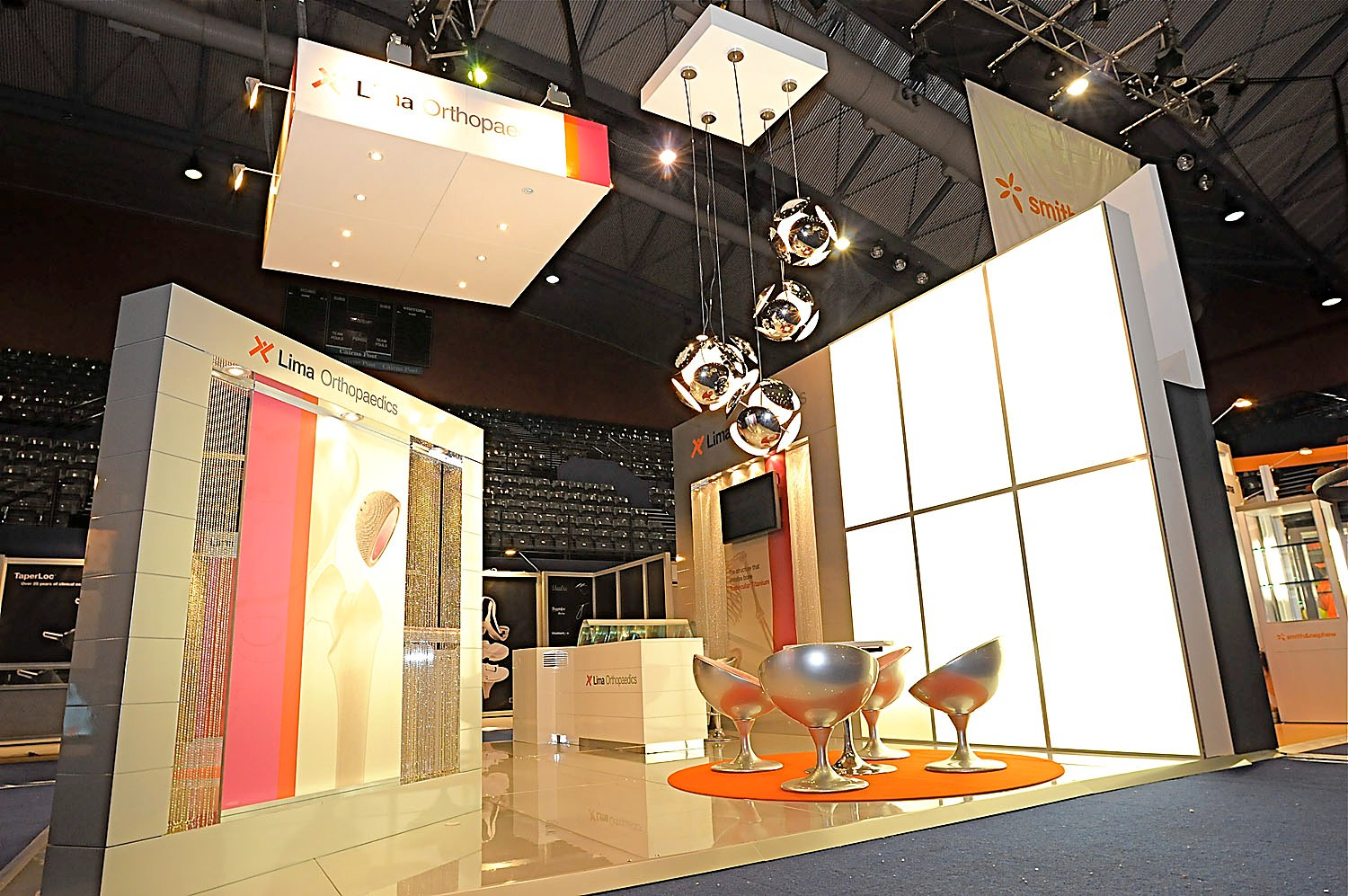 Exhibition Stand Lighting Qld : Nq exhibitions u custom stands